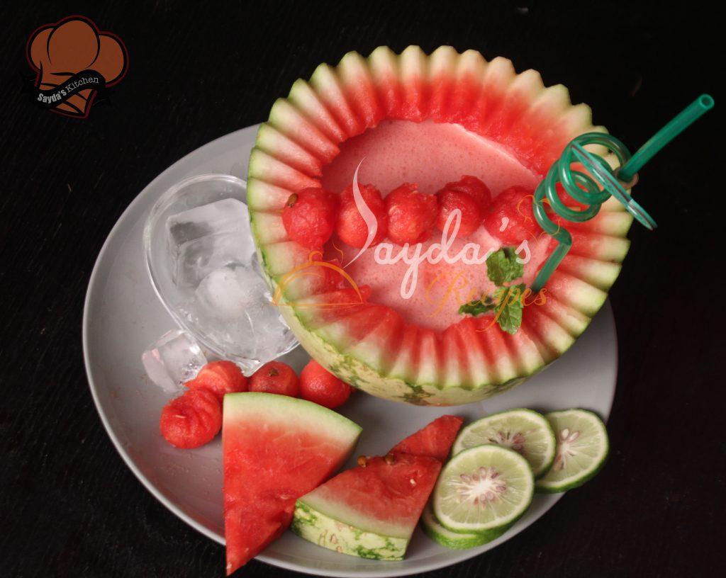 Watermelon Lacchi